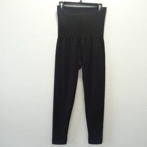 YELETE Leg Wear Yoga High Waist Pants Black XL